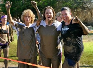 mud run 2009
